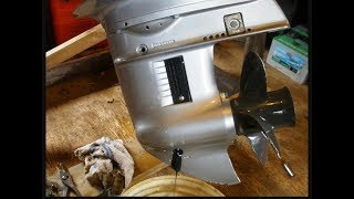 Easy Honda Marine Outboard Oil Change in 15 minutes