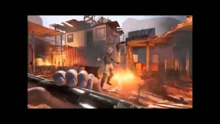 HUMAN ELEMENT Official Gameplay Trailer.