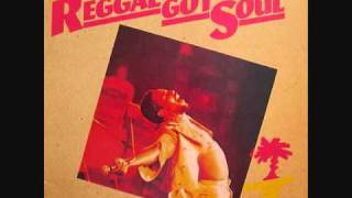 Toots & the Maytals - Never You Change