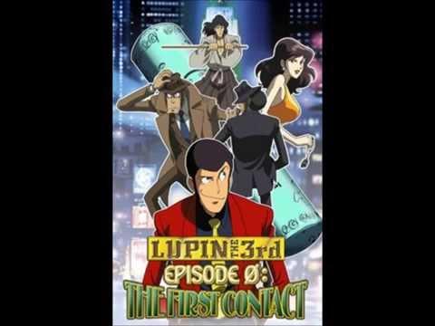 Lupin III OST -  Theme From Lupin III 89'