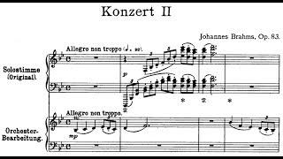 Play Piano Concerto No. 2 in B Flat Major, Op. 83 4. Allegretto grazioso