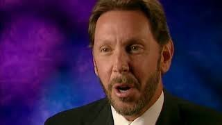 Larry Ellison interview (1997) - The Best Documentary Ever