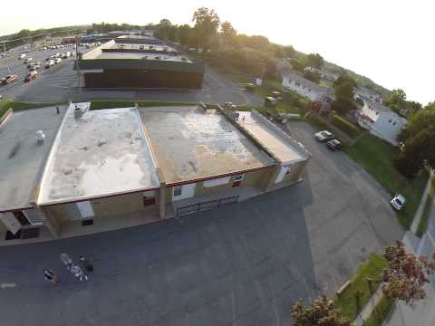 UAV'ing with the awesome staff at Independence Prosthetics and Orthotics