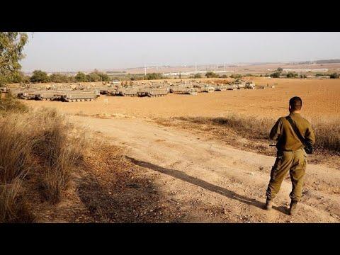تجدد القصف الإسرائيلي على غزة.. انهيار الهدنة بوساطة مصرية؟  - نشر قبل 3 ساعة