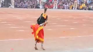 Bastar बस्तर के लोक नृत्य Jagdalpur BASTAR HALBI DANCE C.G
