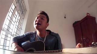 Nghe tin - Jimmy Nguyễn - Guitar cover Hoàng Neo