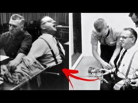WIE WEIT würdest DU gehen?! Das Milgram Experiment | MythenAkte