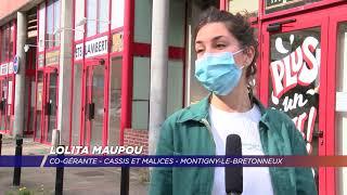 Yvelines | L'entreprise Cassis et Malice livre des repas au personnel soignant yvelinois