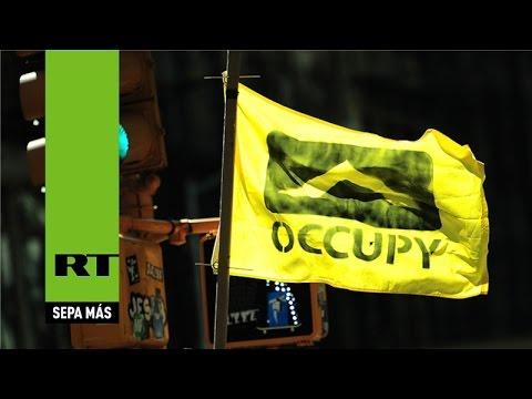 ¿Por qué Occupy Wall Street no cambia la política en EEUU mientras que el 15M en España sí?