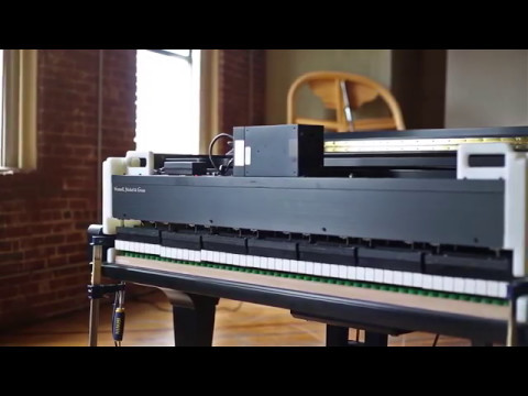 How to use the WNG Piano Pounder