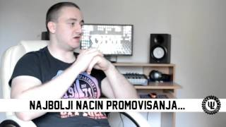 Interview - OBM ( Beatmaking ) @ULP