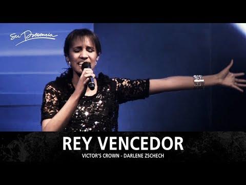 Rey Vencedor - Su Presencia (Victor's Crown - Darlene Zschech) - Español