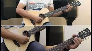 naingzaw lazyclub guitar lessons