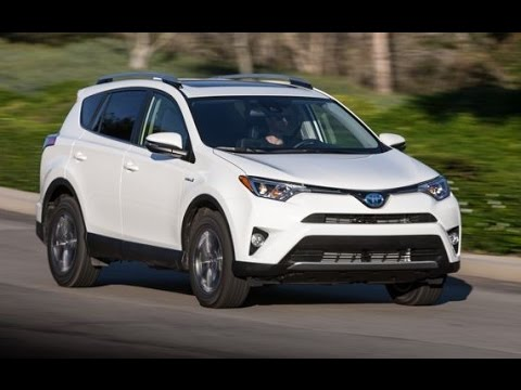 Toyota Rav4 Hybrid 1 Year Review And Mpg Update