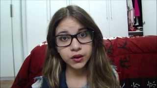 Porque eu uso óculos ?? Miopia ?? | Mavii Gonzaga