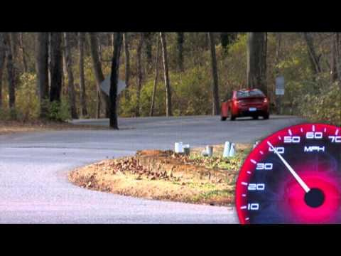 2013 Dodge Dart | Electronic Speed Control