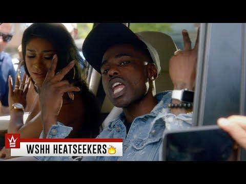 """Drako """"Watch Me Do It"""" (WSHH Heatseekers - Official Music Video)"""
