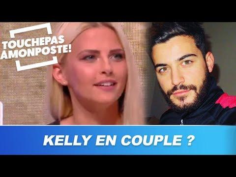 Kelly Vedovelli en couple avec Antho (Les Marseillais Australia) ? Elle répond !