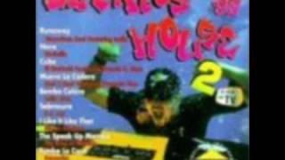 Tumba La Casa [Original Mix] - Sancocho