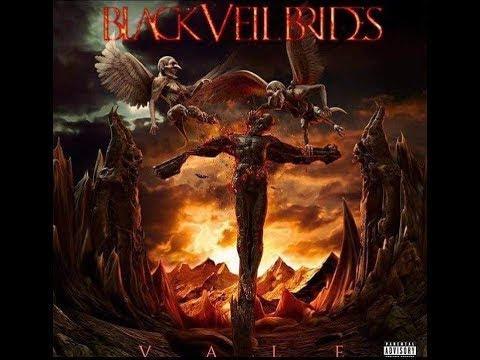 Black Veil Brides New Album