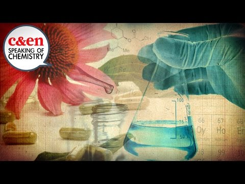 The Quest To Make Any Molecule: Total Synthesis with Hosea Nelson - Speaking of Chemistry