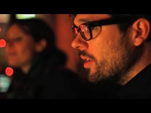 Rue Royale - Halfway Blind /// Berlin Sessions (Bonus)