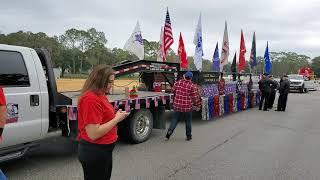 Brooksville Fl Christmas Parade 2021 Details Brooksville Christmas Parade With Vfw 8681 Youtube