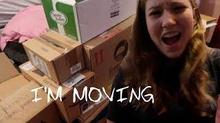 Packing, Dishing & Modeling Slutty Dresses