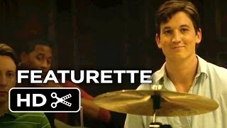 Whiplash Featurette - One of the Greats (2014) - Miles Teller, J.K. Simmons Movie HD
