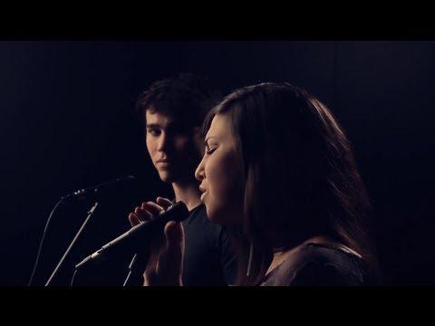 """It Will Rain"" – Bruno Mars (Max Schneider & Olivia Noelle)"