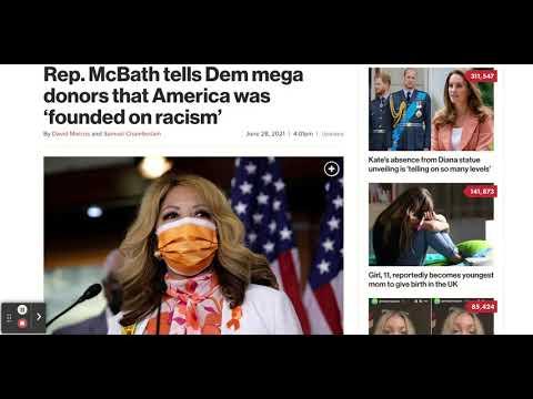 I Agree With Georgia Rep. Lucy McBath
