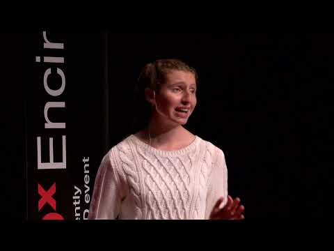 Can I Change The Way You Think About Immigration?  | Megan Levan  | TEDxEncinitas