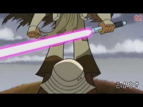 Star Wars: Clone Wars Chapter 13 HD (2003-2005 TV Series)