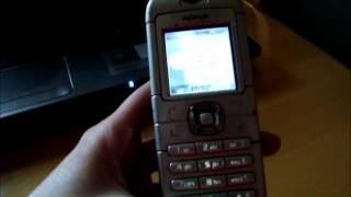 Nokia 6030 ringtones