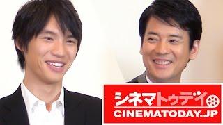 俳優・唐沢寿明が25年にわたってスーツアクター、一筋の男の姿を演じた...