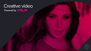 Watch Nancy Ajram Ahla Jaw video