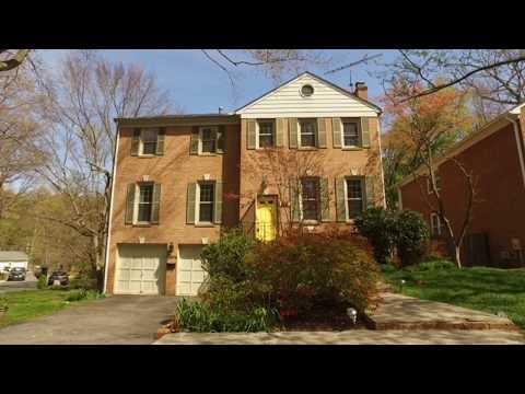 Bethesda House Rentals 4BR/3.5BA by Bethesda Property Management