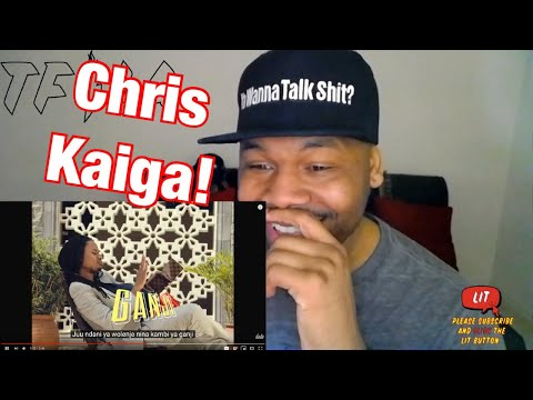 chris-kaiga---chain-chain-(official-music-video)-|-that-american-reaction