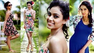 Making of Rupa Manjari  Galatta Exclusive Photoshoot | Galatta Tamil