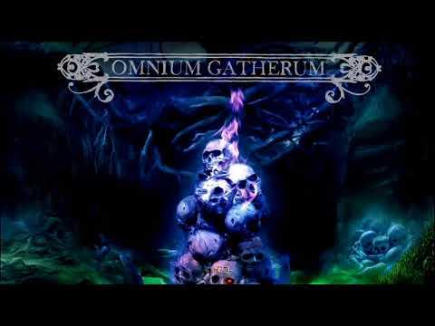 OMNIUM GATHERUM - The Frontline