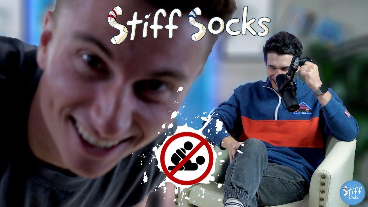 Download Michael Goes Celibate?! Stiff Socks Podcast Ep. 91