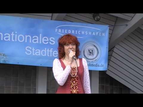 20090620 Das Vokalensemble Polozkie rossypi aus Polozk