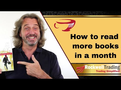 How To Read More Books In A Month – Tips and Tricks