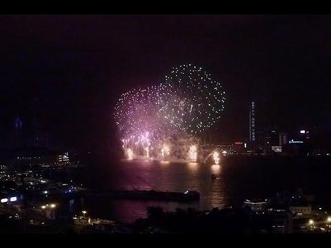 Hong Kong Trip (12/16) - Hong Kong New Year 2017 Celebration