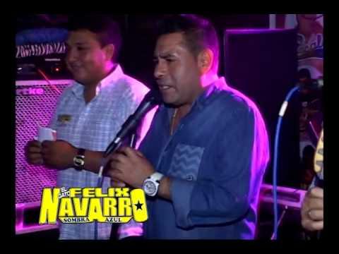VIDEO: Tu mascara mix FELIX NAVARRO SOMBRA AZUL / MAÑU PRODUCCIONES (San pedro de Carabayllo)
