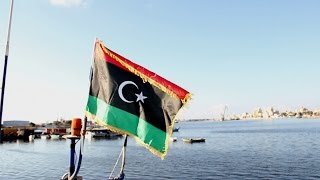 Libya In Motion - Official Trailer