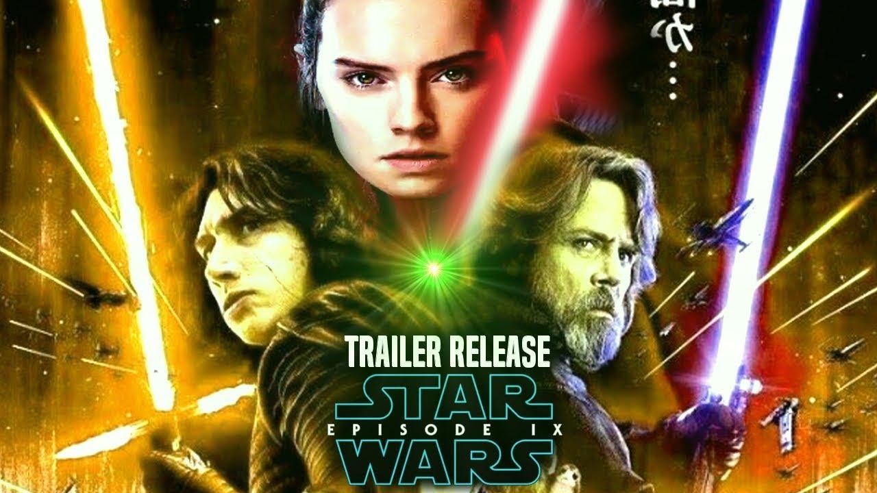 Star Wars 9 Release