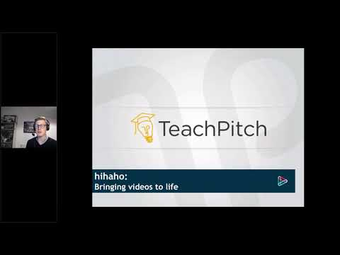 Interactive video for educatie: Digital Skills Instructor Tutorial With hihaho