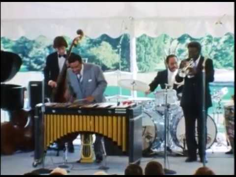 President Reagan's Remarks at a Lionel Hampton Concert with Pearl Bailey on September 10, 1981