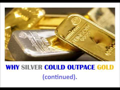 Why Silver May Outshine Gold (cont.)